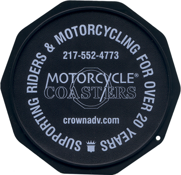 Motorcycle Coaster®
